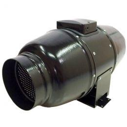 ВЕНТС ТТ Сайлент-М 125 - шумоизолированный вентилятор