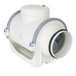 Канальный вентилятор Soler&Palau TD EVO-100