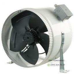 ВЕНТС ОВП 2Е 200 - осевой вентилятор низкого давления