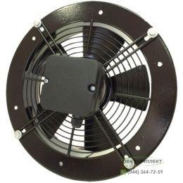 ВЕНТС ОВК 2Е 250 - осевой вентилятор низкого давления