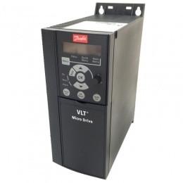 132F0024 Danfoss VLT Micro Drive FC 51 3 кВт/3ф - Частотный преобразователь