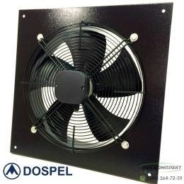 Осевой вентилятор Dospel WOKS 400