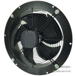 ВЕНТС ОВК 4Е 350 - осевой вентилятор низкого давления