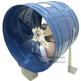 ВЕНТС ВКОМ 315 - осевой вентилятор низкого давления