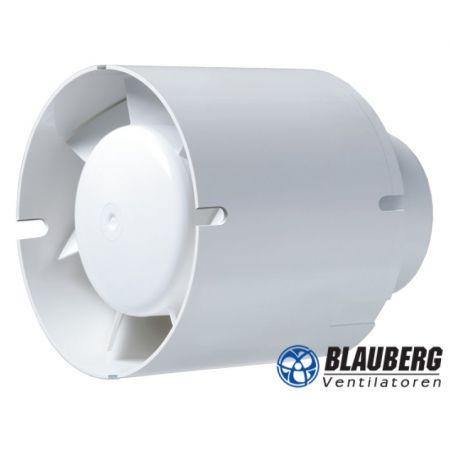 Осевой канальный вентилятор BLAUBERG Tubo 100