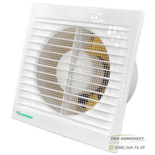 купить бесшумный вентилятор в ванную