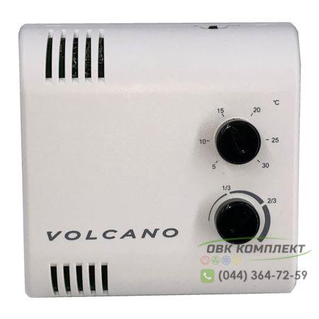 Потенциометр VR EC (0-10 V) с термостатом