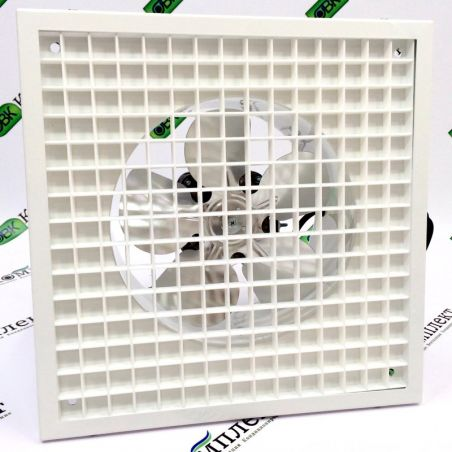 Осевой вентилятор ВЕНТС ОВ1 250 P