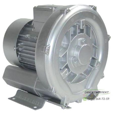 Вихревая воздуходувка Emmecom SC201MF0.4M
