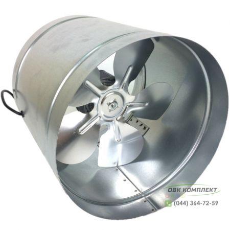 Канальный осевой вентилятор Dospel WB 315