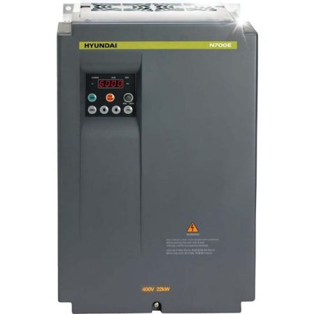 Частотный преобразователь Hyundai N700E-2200HF/2500HFP 220/250 кВт