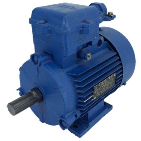 Электродвигатель 4ВР80A4 (4ВР 80А4) 4ВР 80 A4 1,1 кВт 1500 об/мин