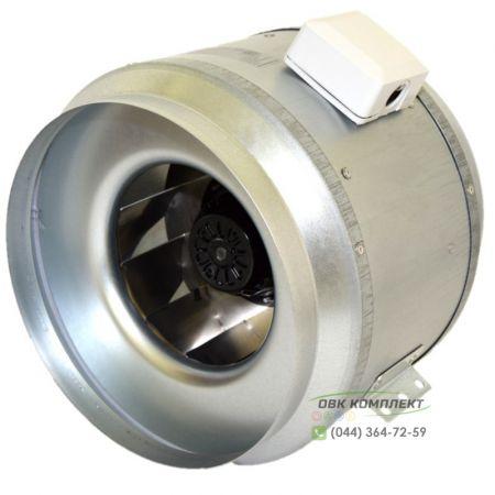 Канальный вентилятор Systemair KD 315 L1