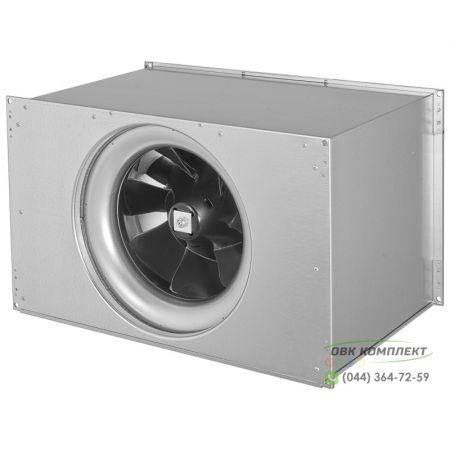 Турбинный канальный вентилятор Ruck ELKI 5025 E2 10