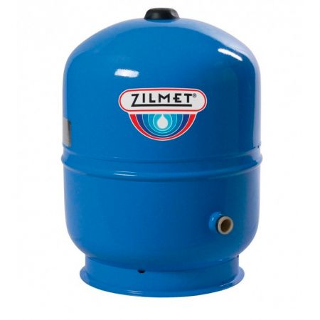 Бак гидроаккумулятор Zilmet Hydro-Pro 105