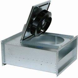 Канальный вентилятор Systemair RS 80-50 L3