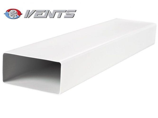 Прямоугольный воздуховод 90x220/2 | VENTS 9020