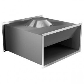 Канальный вентилятор Rosenberg EKAD 450-6