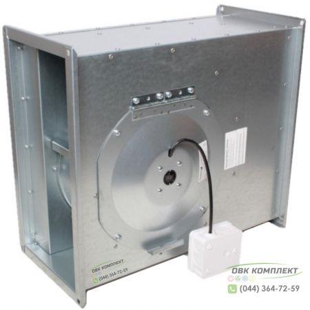 Канальный вентилятор Ostberg RK 800х500 E3, ErP