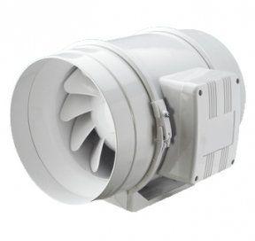 ВЕНТС ТТ 315 - вентилятор для круглых каналов