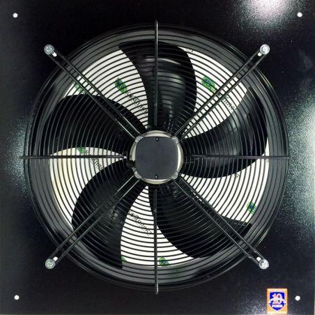 Осевой вентилятор ВЕНТС ОВ 6Е 630