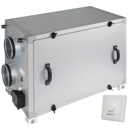 ВЕНТС ВУТ 2000 Г - приточно-вытяжная установка с рекуператором