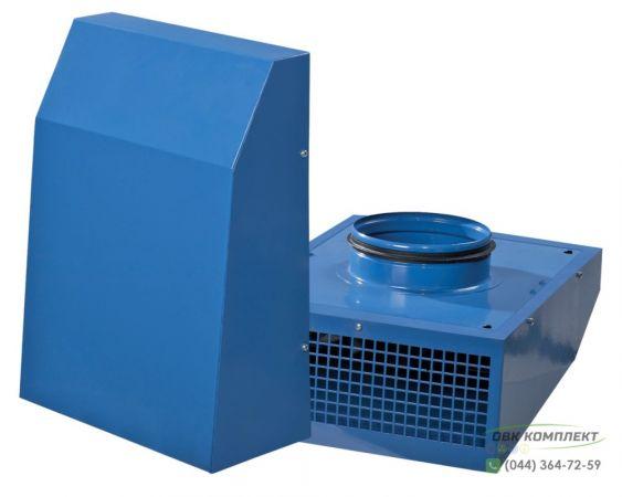Центробежный вентилятор ВЕНТС ВЦН 125