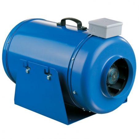 ВЕНТС ВКМИ 125 - шумоизолированный вентилятор