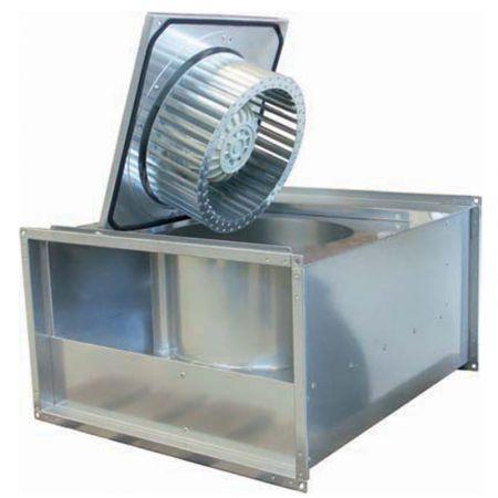 Канальный вентилятор Systemair KT 80-50-8