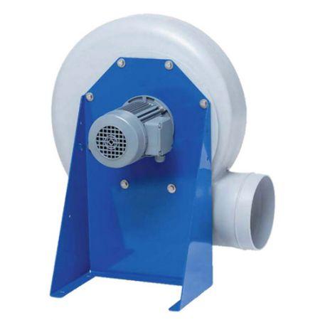 Вентилятор Systemair PRF 125D2 (3Ph/400V)