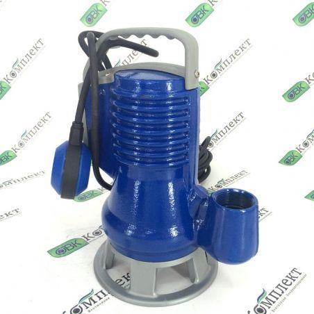 Фекальный насос Zenit DG Blue 40/2/G40V A1BM5