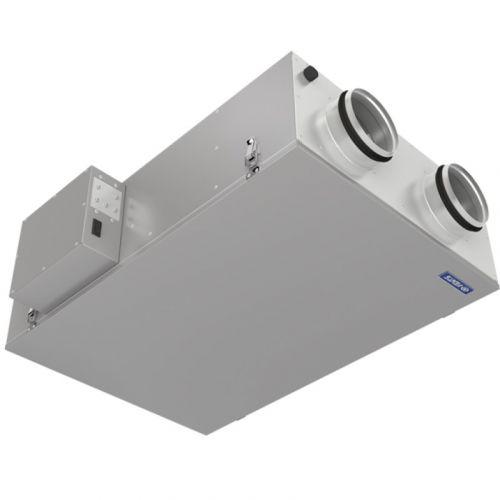 ВЕНТС ВУЭ2 200 П - приточно-вытяжная установка с рекуператором