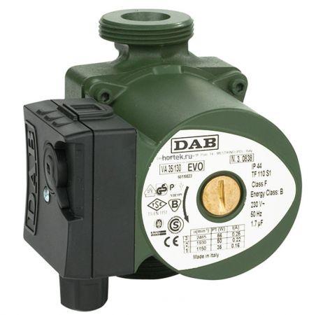 Циркуляционный насос DAB VA35/180