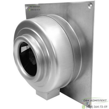 Канальный вентилятор Systemair KV 125 XL