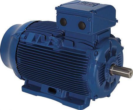 Электродвигатель WEG W22 63 0,25 кВт 3000 об/мин