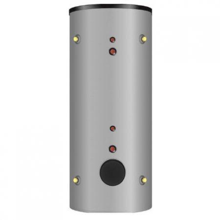 Буферный водонагреватель Meibes PSB 400 (RAL 9006)