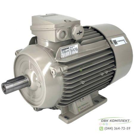 Электродвигатель Siemens 1LE1002-1CA02-2AA4-Z D22 5,5 кВт - 3000 об/мин
