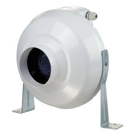 Вентилятор ВЕНТС ВК 100 Б - канальный центробежный