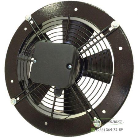 ВЕНТС ОВК 2Е 200 - осевой вентилятор низкого давления