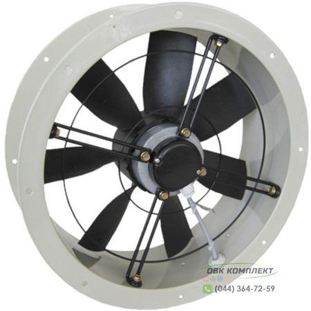 Осевой вентилятор Rosenberg ER 450-4