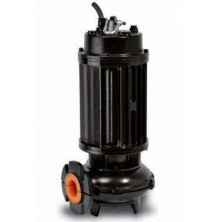 Дренажный насос Zenit VLP 400/2/50 A0FT/50 для абразивной жидкости
