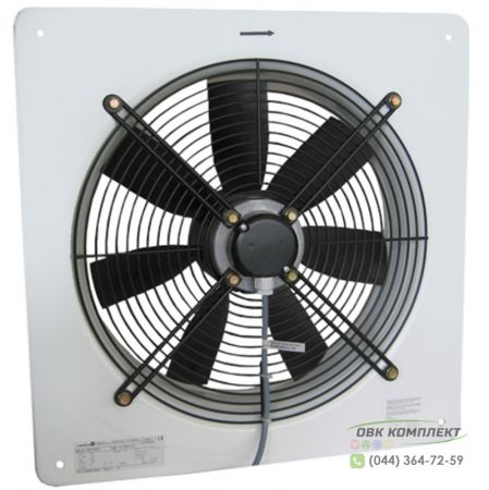 Осевой вентилятор Rosenberg DQ 450-4
