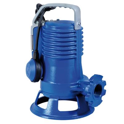 Фекальный насос Zenit GR BluePRO 100/2/G40H A1CM/50