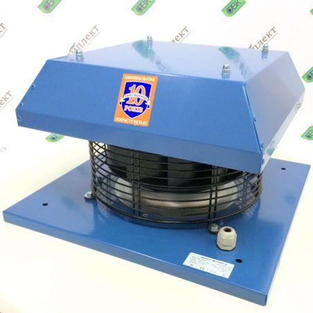 ВЕНТС ВКГ 2Е 250 - крышный вентилятор
