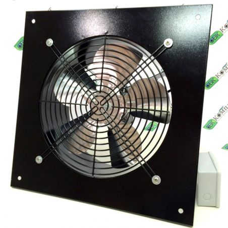 Осевой вентилятор ВЕНТС ОВ1 250