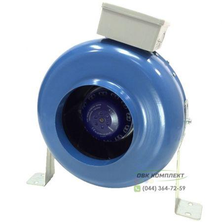 ВЕНТС ВКМ 125 Б - вентилятор для круглых каналов