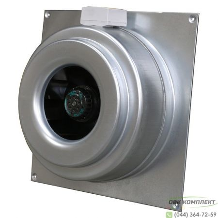Канальный вентилятор Systemair KV 250 L