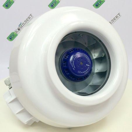 Канальный центробежный вентилятор ВЕНТС ВК 200
