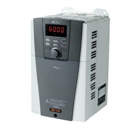 Частотный преобразователь Hyundai N700-550HF 55 кВт