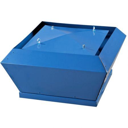 ВЕНТС ВКВ 4Д 450 - крышный вентилятор